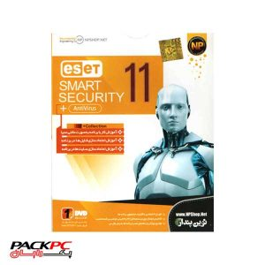 نرم افزار Eset Smart Security 11 + Antivirus